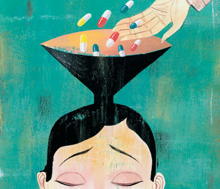 Farmaci ansiolitici ecco 3 consigli per te su come farne a meno