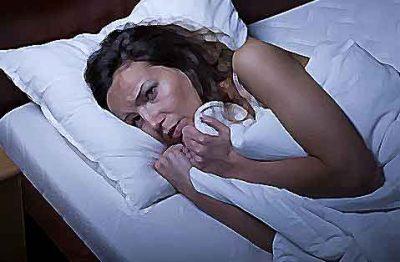 Attacchi di panico notturni le 3 cose da sapere